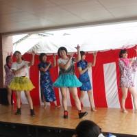 ピンクレディー・メドレー☆ 決まってる~(^v^)